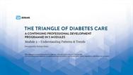 Understanding patterns & trends in glucose monitoring
