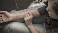 Self-harm in children and young people