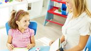 Developmental speech impairment