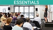 MIMS Learning Essentials event, Manchester 22 June 2016