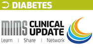MIMS Clinical Update 2016 - Diabetes & Cardiovascular Disease Slides