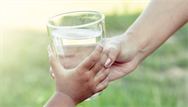 Daytime wetting in children