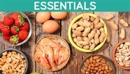 Guidance update: latest guidelines on food allergy