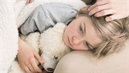 Vomiting in children - red flag symptoms