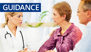 Guidance update: latest NICE guidelines on dementia