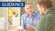 Guidance update: Latest NICE guidelines on lower urinary tract symptoms in men