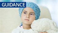 Guidance update: latest NICE guidelines on end of life care in children