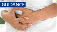 Guidance update: latest NICE guidelines on irritable bowel syndrome