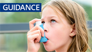 Guidance update: latest BTS/SIGN guidelines on asthma