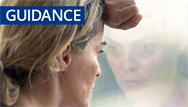 Guidance update: latest NICE guidelines on depression in adults