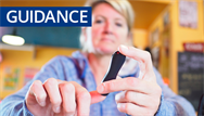 Guidance update: NICE guidance on type 1 diabetes in adults