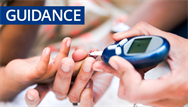 Guidance update: latest NICE guidelines on diabetes in children and young people