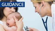 Guidance update: NICE guidelines on bronchiolitis in children