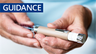 Guidance update: latest NICE guidelines on type 2 diabetes in adults