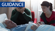 Guidance update: latest NICE guidelines on care of the dying adult