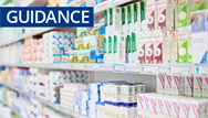 Guidance update: latest NICE guidelines on optimising medication
