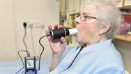 COPD and interpretation of spirometry readings