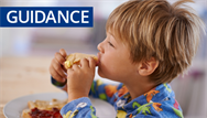 Guidance update: latest BSACI guidance on nut allergy
