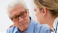 Consulting with the bereaved patient
