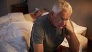 Insomnia - red flag symptoms