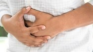 Epigastric pain - red flag symptoms