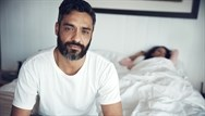 Erectile dysfunction - red flag symptoms