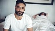 Erectile dysfunction - red flag symptoms