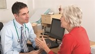 Primary care management of COPD