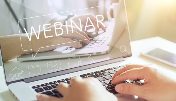 Free MIMS Learning webinar on appraisal and revalidation webinar