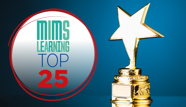 Our hottest topics in 2018: MIMS Learning's top 25 learning modules