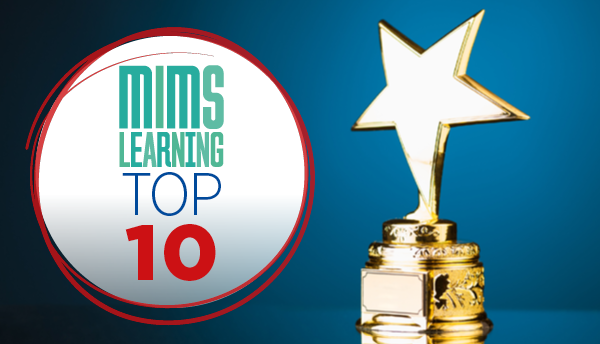 The hottest topics of 2018: MIMS Learning's top 10 learning modules